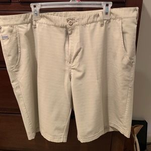 Columbia brand Slack Tide Shorts
